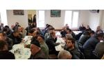 Derneğimiz ve Hüseyin Er'in Birlikte Düzenlediği Kuran-ı Kerim Tilavet Programı