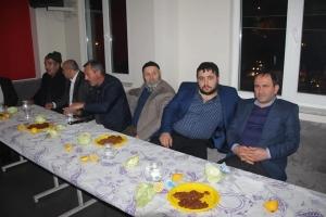 Yönetim Kurulumuz Öncülüğünde İştişare Toplantısı