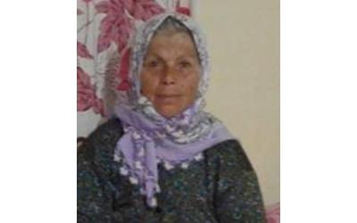 Fadime Elmacıoğlu Vefat Haberi