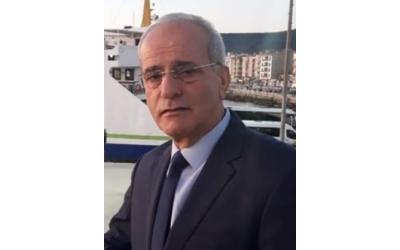 Dikmen'in Duayen Dernekcilerinden Mustafa Öz Vefat Etti